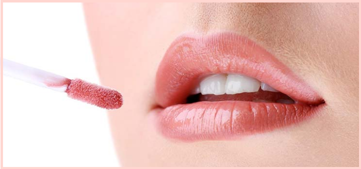 Tips to Heal Chapped Lips