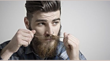 6 Tricks to Grow Beard Quickly