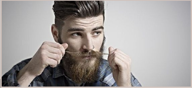 tips to growth beard