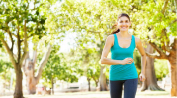 5 Tips for Women to Stay Healthy and Fit