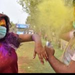 Tips and precautions required during Holi to prevent COVID-19