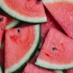 Five Foods to Keep You Hydrated This Summer